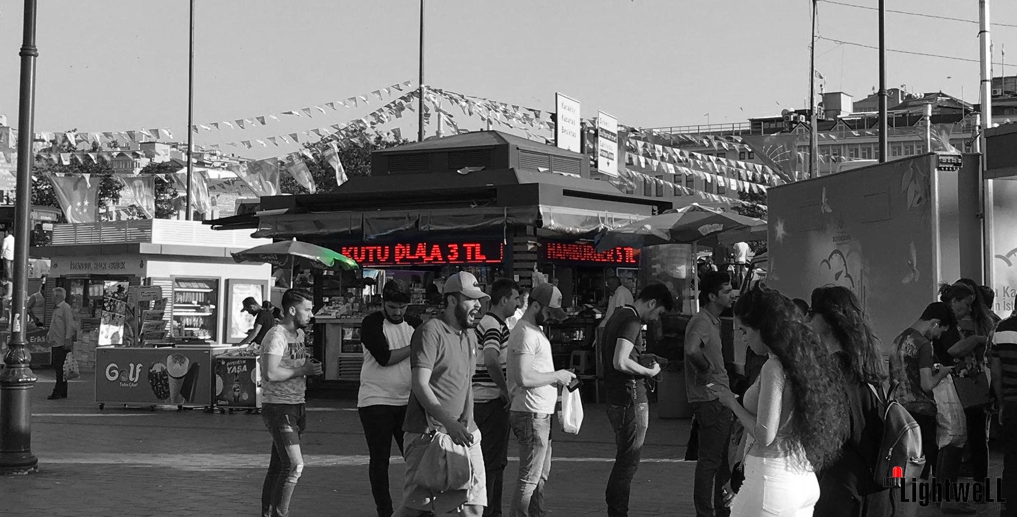 Примери за използване в Турция