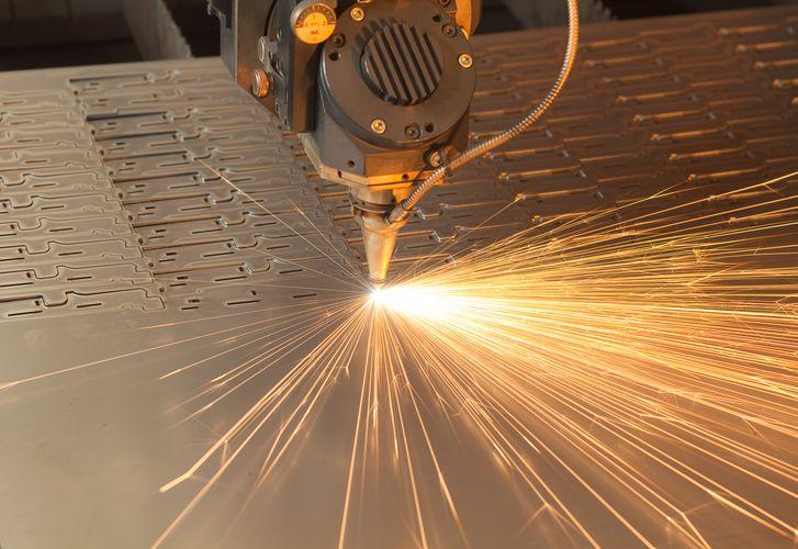 Cięcie i grawerowanie laserem