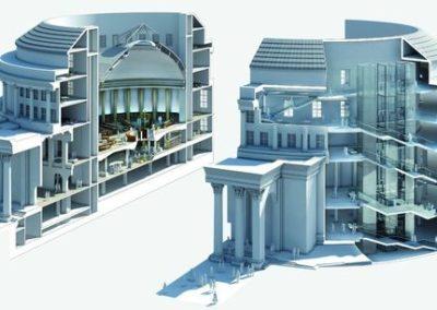 Modelowanie 3D dla wizualizacji