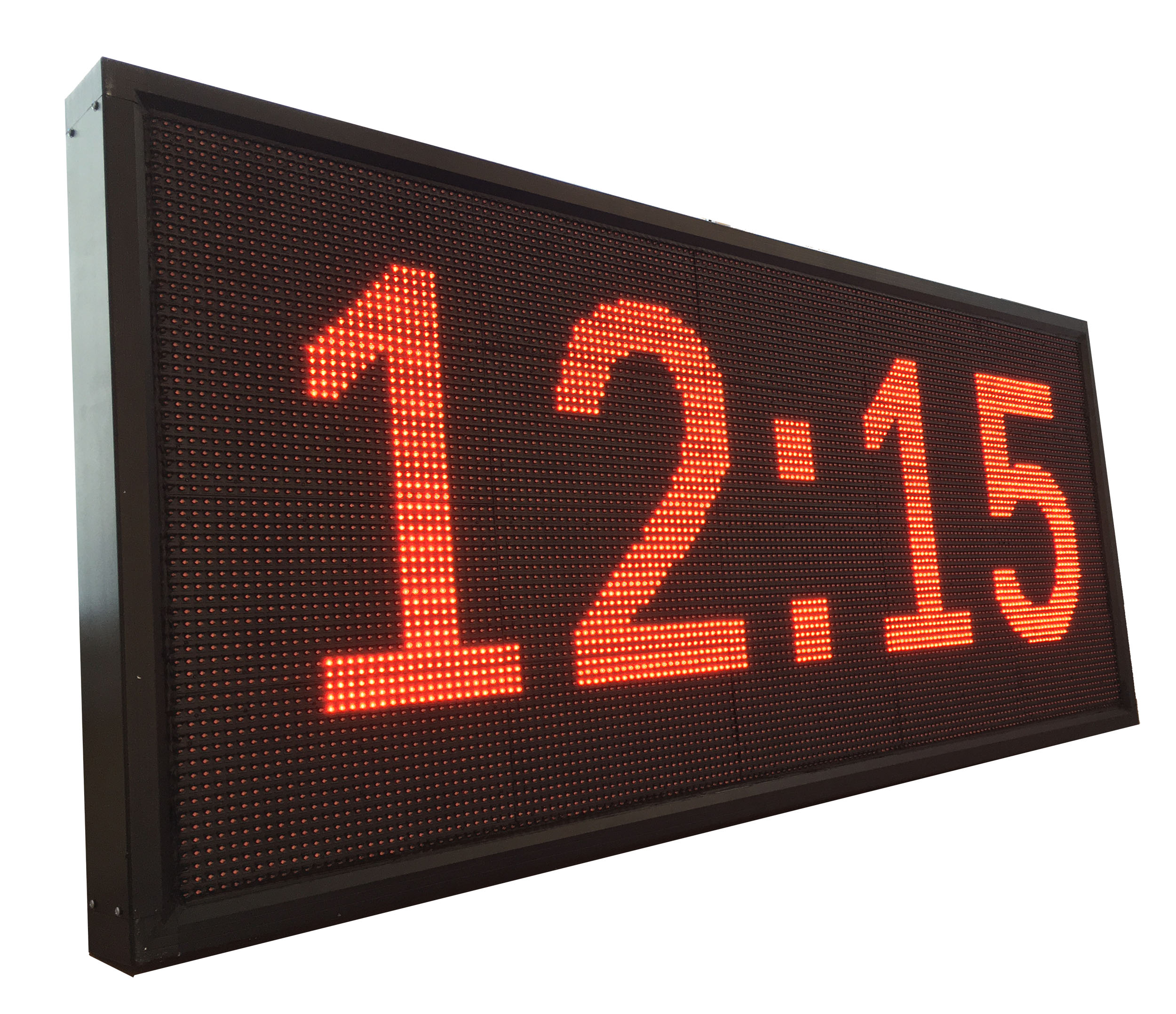 Zegar elektroniczny, zegar z termometrem, zegar z kalendarzem