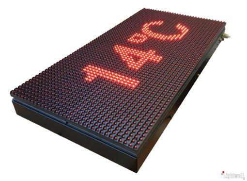 Лед табела 64×32, P10V6432-FI