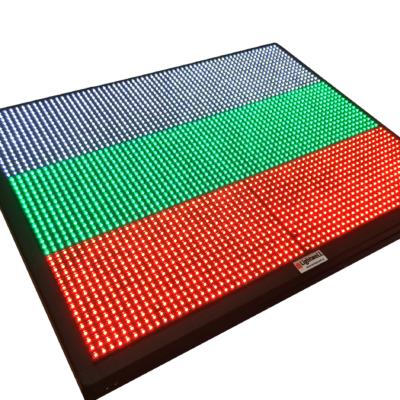 Лед табела 64x48, P10WGR6448