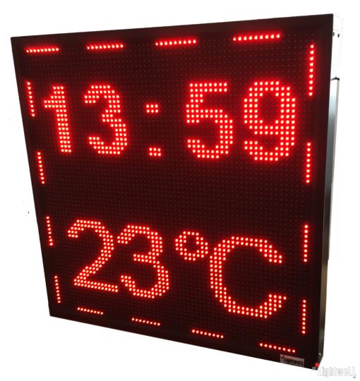 Лед табела 64x64, P10V6464