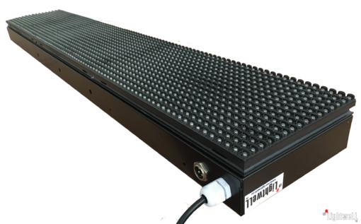 Лед табела 96x16, P10V9616-FI