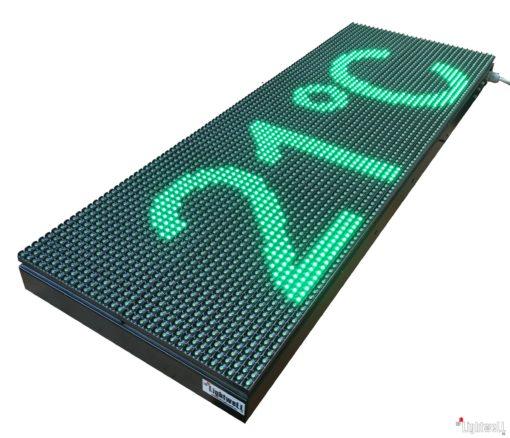 Лед табела 96×32, P10V9632-FI