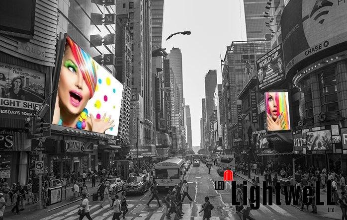 LED екрани
