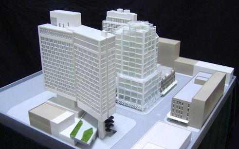 Дизайнерское и техническое 3D моделирование