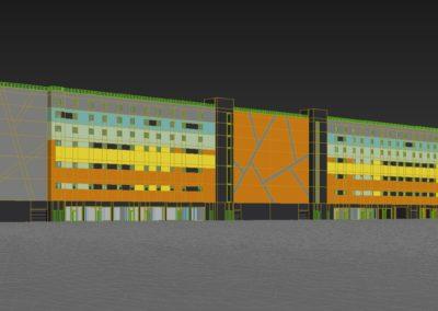Modelowanie w architekturze