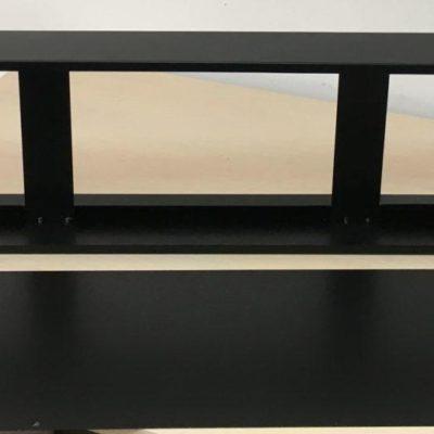 Кутия за външен монтаж за 960 x 160 мм LED панел