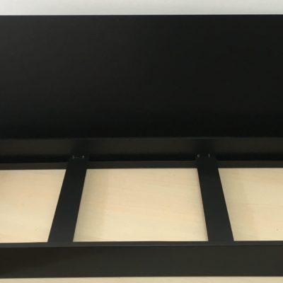 Кутия за външен монтаж за 960 x 320 мм LED панел