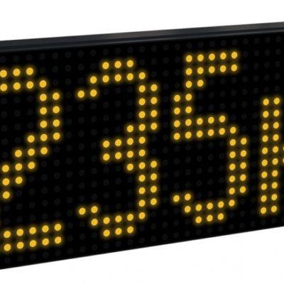 LED табели за транспорт