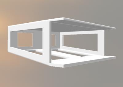 Modelowanie 3D w produkcji części
