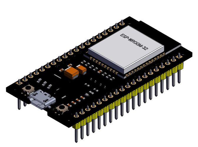 Projektowanie i produkcja urządzeń elektronicznych opartych na mikrokontrolerach na zamówienie